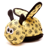 Busy Bee Dog Toy - Indestructible & Tough Dog Toys - 1