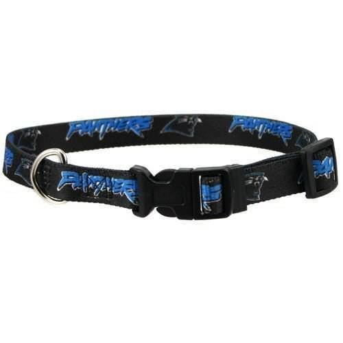 Carolina Panthers Dog Collar - 1
