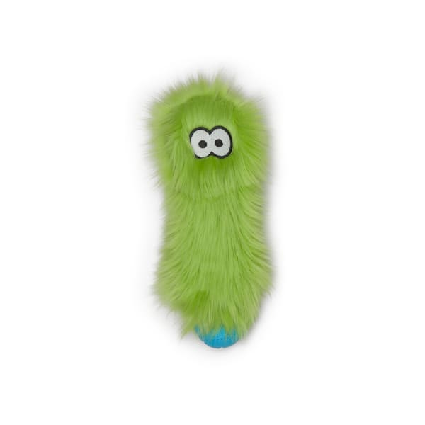Custer Dog Toy in Lime
