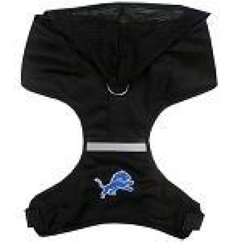 Detroit Lions Dog Harness - 1