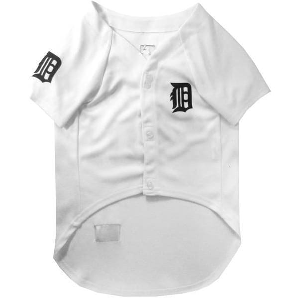 Detroit Tigers Dog Jersey - 2