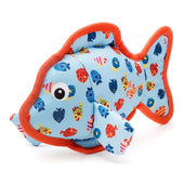 Fish Dog Toy
