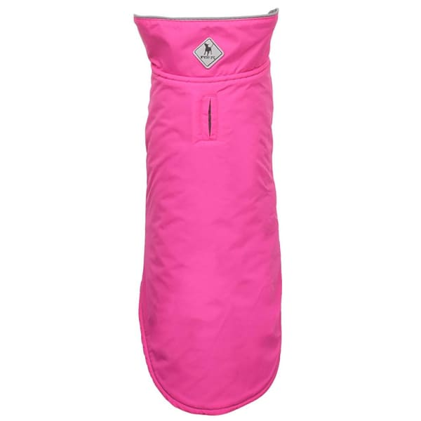 Fuchsia Apex Jacket for Dogs - Dog Jackets & Coats - 2