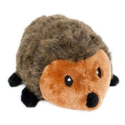 Hedgehog Toy for Dogs - Plush Dog Toys - 1