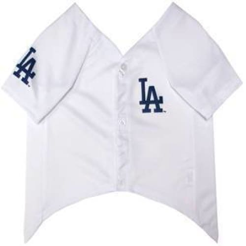 Los Angeles Dodgers Dog Jersey - MLB Dog Jerseys - 2