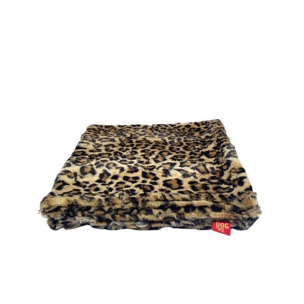 Luxurious Travel Blanket for Dogs - Dog Blankets - 3
