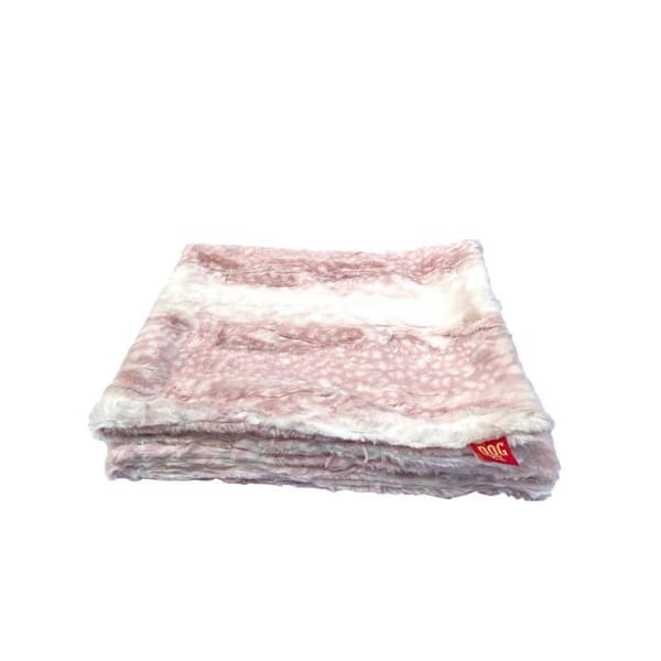 Luxurious Travel Blanket for Dogs - Dog Blankets - 4