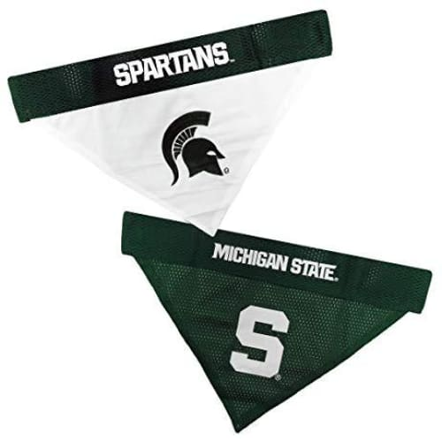 eb27239aa Michigan State Dog - Spartans Pet Products for Dogs l Doggie Diva
