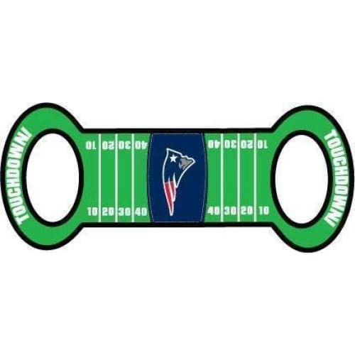 New England Patriots Field Tug Toy - 1