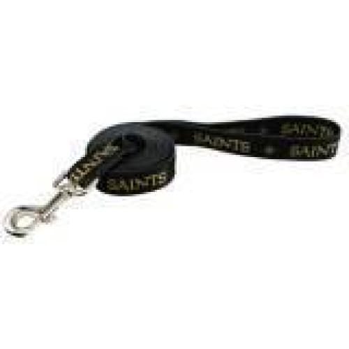 New Orleans Saints Dog Leash - 1