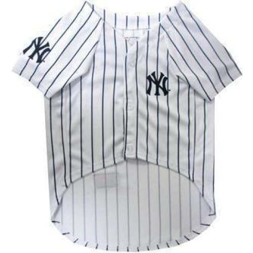 New York Yankees Dog Jersey - 2