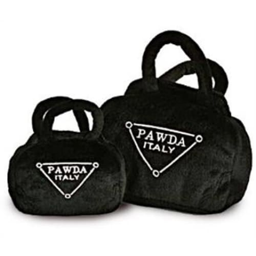 Pawda Bag Dog Toy - 1
