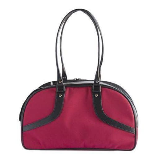 Petote Red Roxy Dogs Carrier - 2