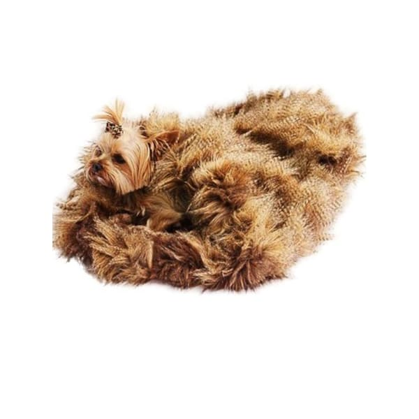 Porcupine Cozy for Dogs - Cozys & Snuggle Dog Beds - 1