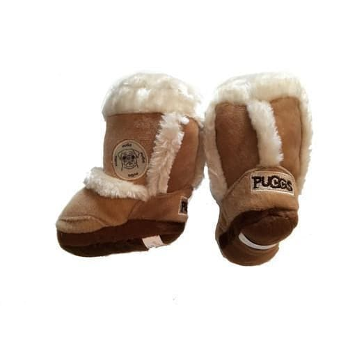 Pugg Boot Plush Dog Toy - 2