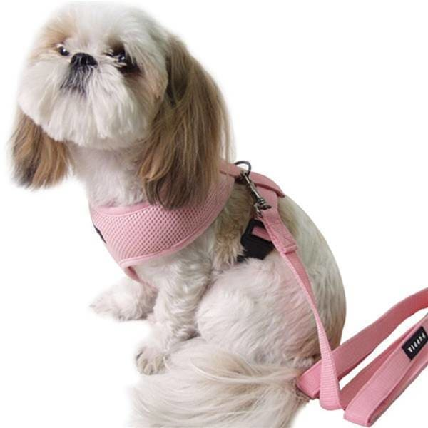 Puppia Dog Harness - Soft Dog Harnesses - 1