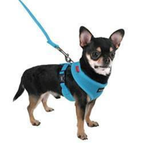 Puppia Dog Harness - Soft Dog Harnesses - 2