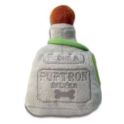 Puptron Tequila Plush Toy - 1