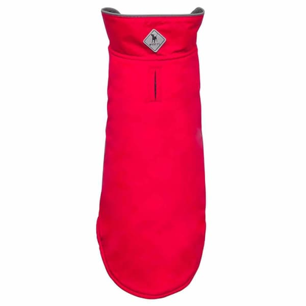 Red Apex Jacket for Dogs - Dog Jackets & Coats - 1