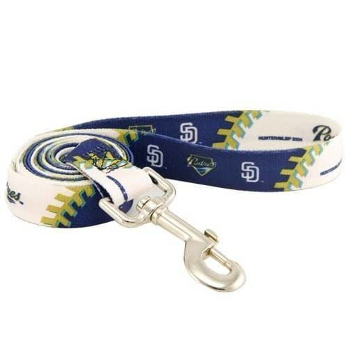 San Diego Padres Dog Leash - 1