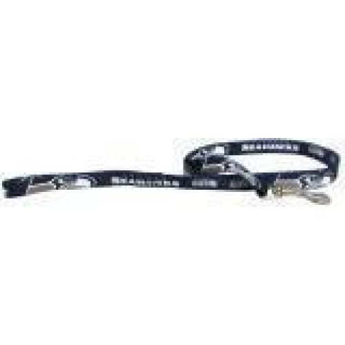 Seattle Seahawks Dog Leash - 1