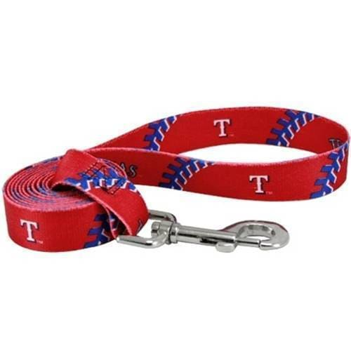 Texas Rangers Dog Leash - 1