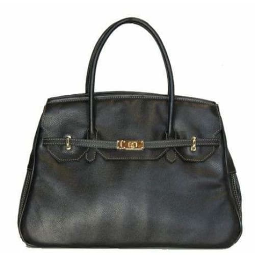 The Katie Bag in Black - 1