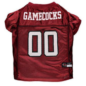 University of South Carolina Dog Jersey - 1