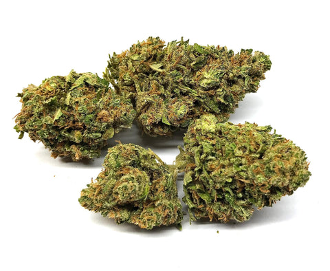Indoor Harlequin CBD Buds- starting at 100g