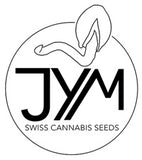 JYM'S STRAWBERRY CBD SAMEN 10 STK