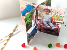 Load image into Gallery viewer, best teacher ever | personalized photo centerpiece