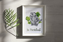 Load image into Gallery viewer, gift set | be persistent beaver