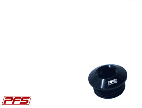 PFS Slim ORB (O-ring Bung) Plugs