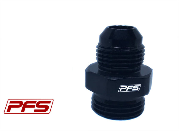 Plug, and Play E9X/E8X External Filter/FPR kit