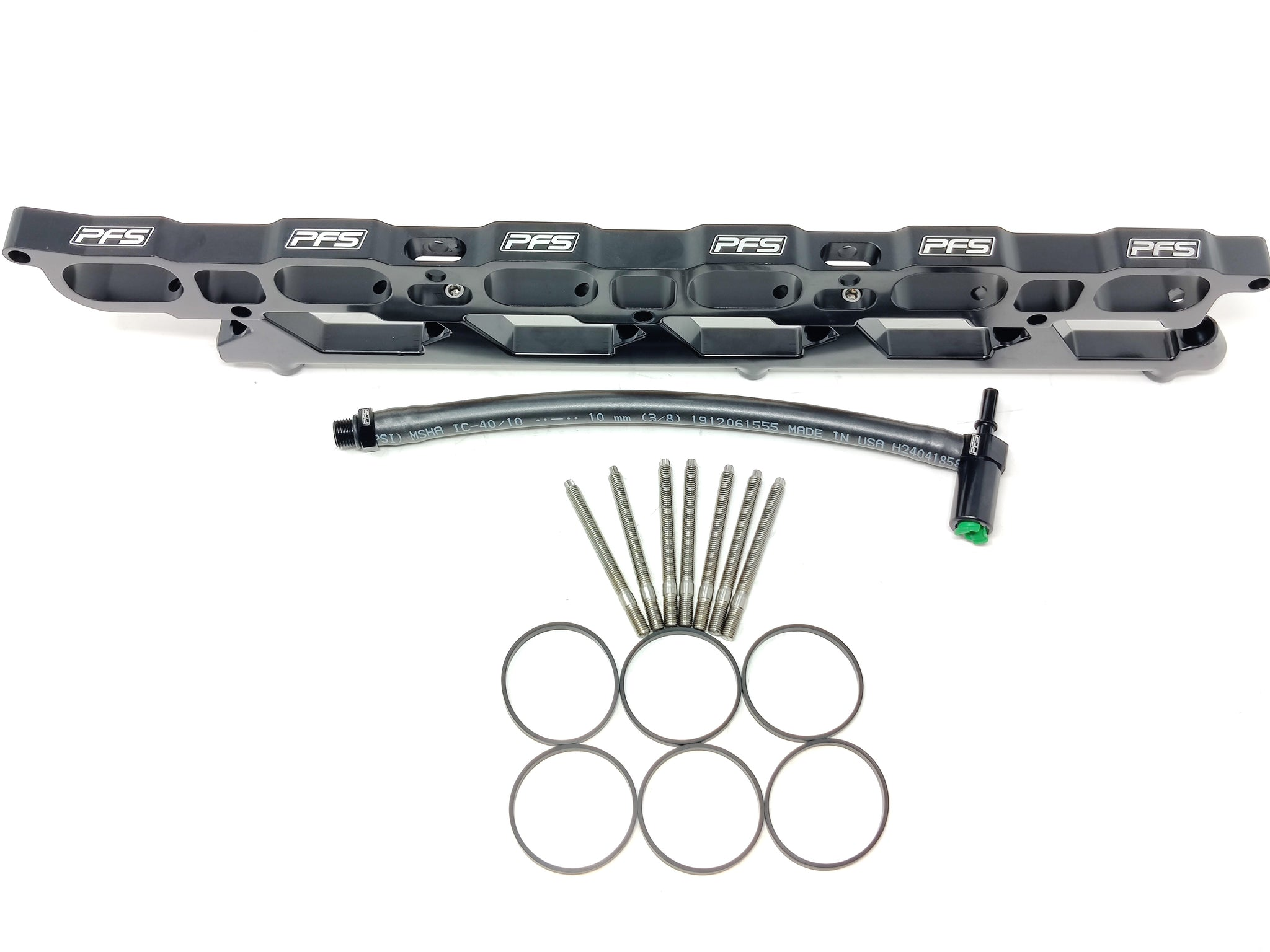 V2 PFS BMW N54/N55/S55 Port Injection Kit