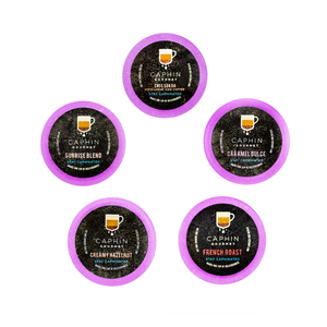 Variety Pack Single Serve Pods 100 count (K-Cups)