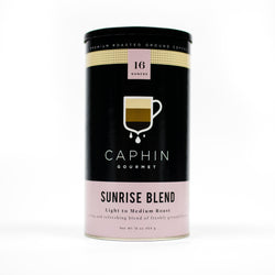 Caphin - Sunrise Blend (Ground Coffee)