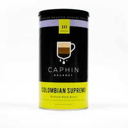 Caphin - Colombian Supremo (Ground Coffee)