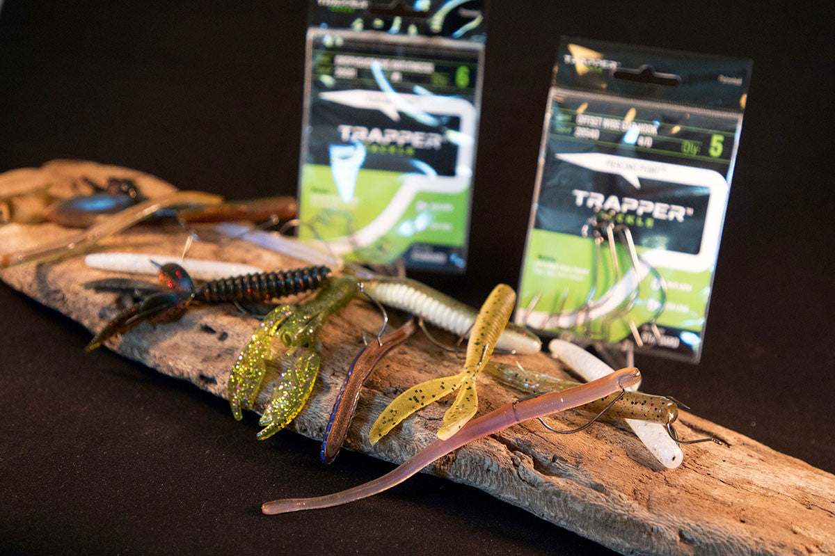 Trapple Tackle Hooks