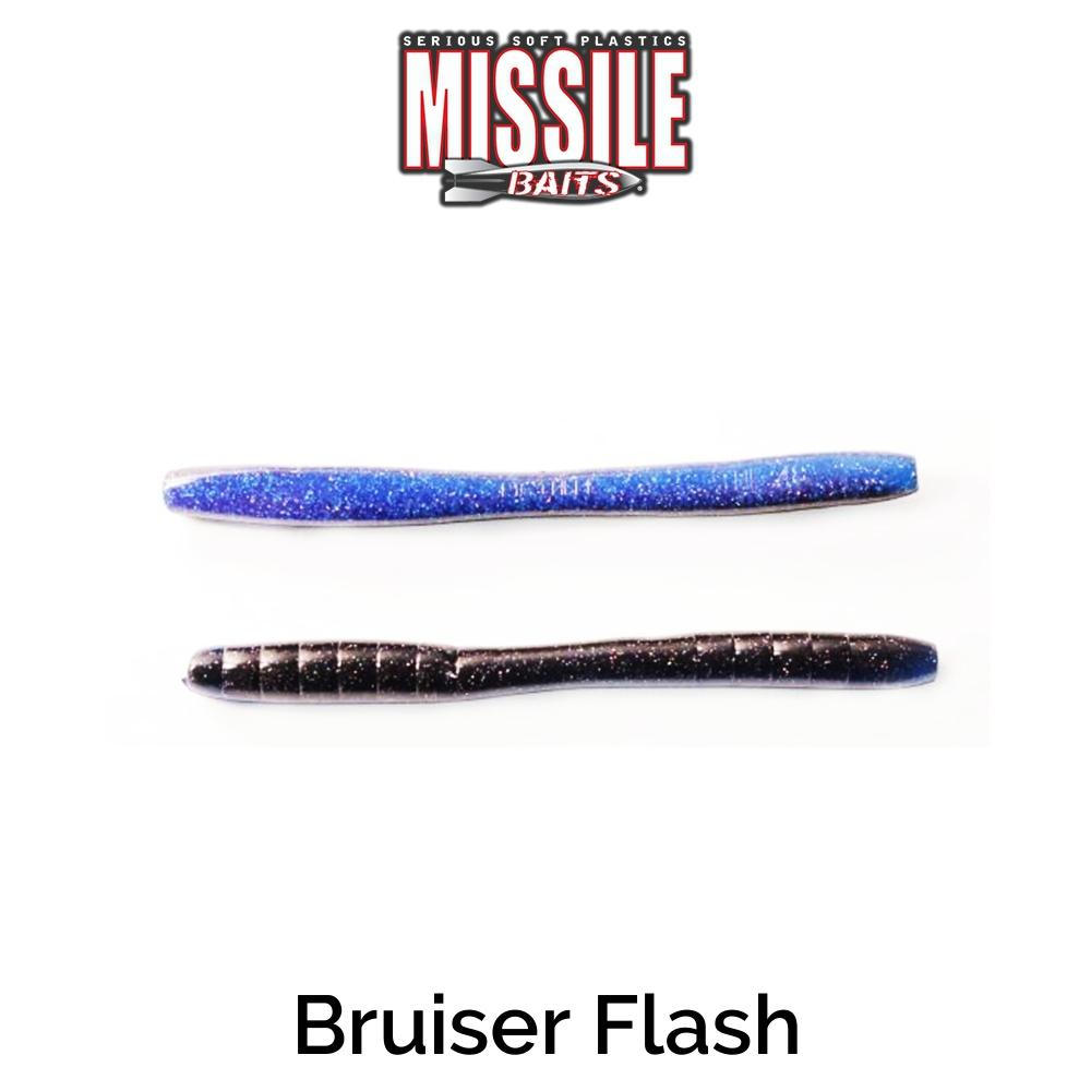 Missile Baits The 48 Related Missile Baits Bruiser Flash