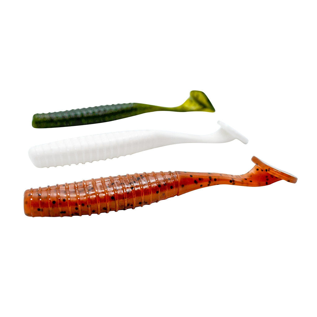 Trapper Tackle Swim Bait Related Trapper Tackle LLC