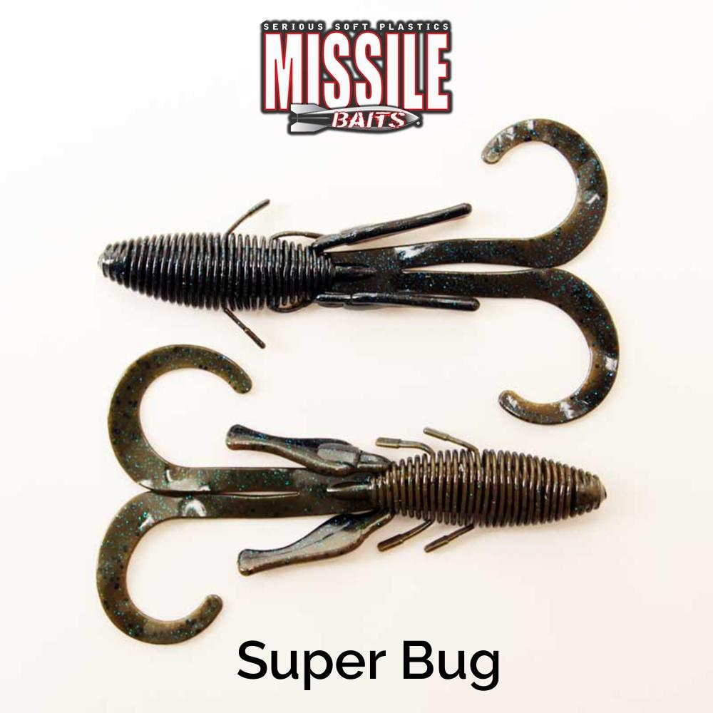 Missile Baits Baby D Stroyer Related Missile Baits