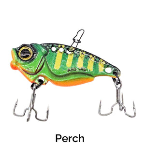 Trapper Blade Bait Related Trapper Tackle LLC Perch