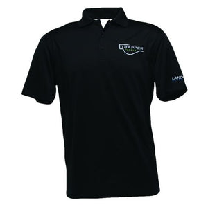 City Tech Snag Resistant Men's Polo Style Sport Shirt TrapperTackle