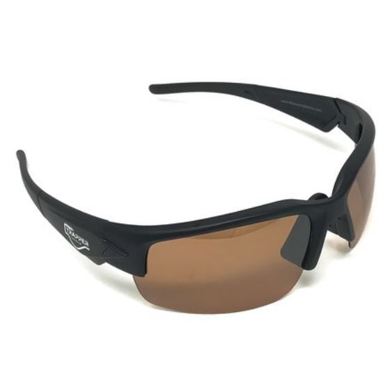 Trapper Elite Sunglasses Sunglasses TrapperTackle Amber