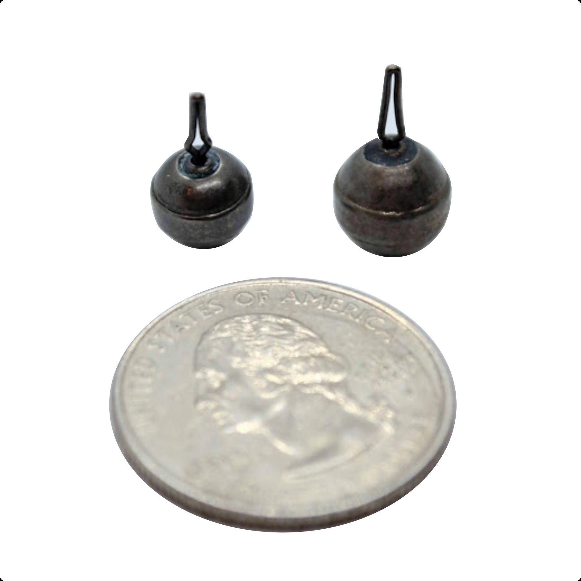 Tungsten Dropshot Weights