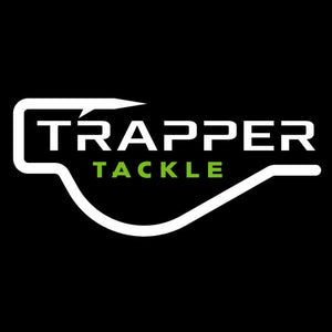Trapper Tackle Vinyl Decals TrapperTackle