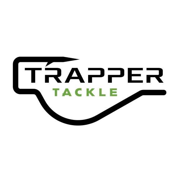 Trapper Tackle Vinyl Decals