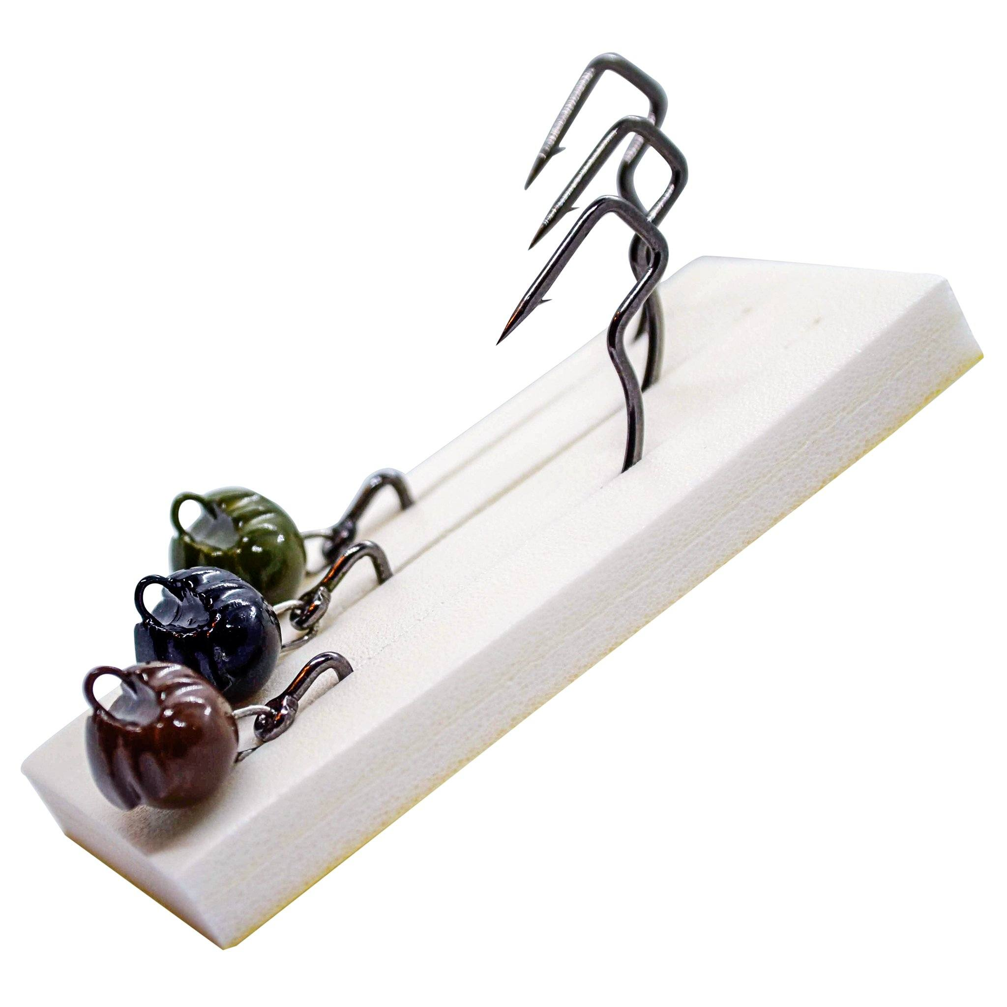 Trapper Tackle Crawtail Swing Jig Related Trapper Tackle LLC