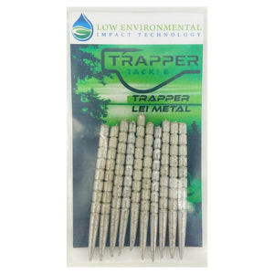 LEI Insert Weights Custom Trapper Tackle LLC LEI Insert Weights